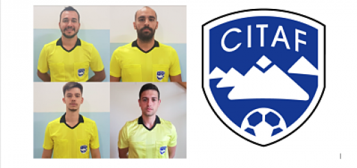 CANDIDATOS ASCENSO FUTSAL